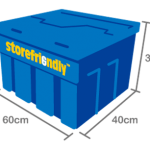 儲存易 Store Friendly Go On-Demand Storage